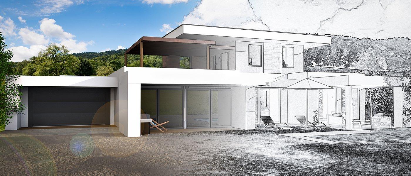 projekt hydroizolacja budynku